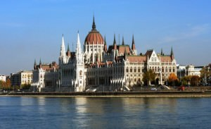 motorcycle tour Hungary