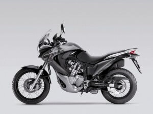 rental honda XL700V
