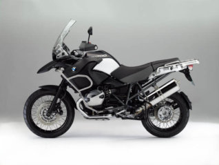 rental BMW R 1200 GS Adventure